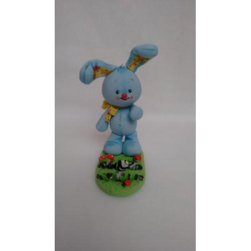 porta celular conejo